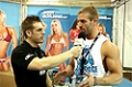2010 Arnold Classic: Ben Booker Representing