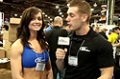 2010 Arnold Classic: 2010 BodySpace Spokesmodel Jaquelyn Kay