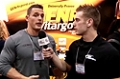 2010 Arnold Classic: Youngest Natural Pro Bodybuilder Jessie Godderz