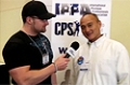 2010 Arnold Classic: Muscle Geek And IPPA Rep Jose Antonio