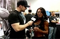 2010 Arnold Classic: IFBB Figure Pro Krissy Chin's First Arnold