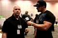 2010 Arnold Classic: Mark Cannella Of USA Weighlifting