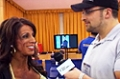 2010 Arnold Classic: IFBB Fitness Pro Julie Palmer