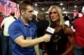 2010 Arnold Classic: Bodybuilder Sherri Gray