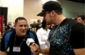 2010 Arnold Classic: Jason Blackwell of Liquid Grip
