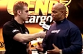 2010 Arnold Classic: Retired IFBB Pro Shawn Ray At The Genr8 Booth