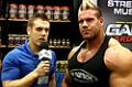 2010 Arnold Classic: Bodybuilding Ambassador Jay Cutler