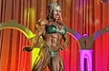 2010 Arnold Classic: Top 3 Women's Routines - Debi Laszewski