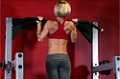 Exercise Guides: Chin-Up, Female/Long Clip