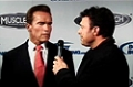 2007 Arnold Classic: Gov. Arnold Schwarzenegger Interview