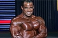 2007 Arnold Classic: Mark Dugdale
