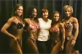 2007 NPC Junior Nationals: Fitness Industry Celebs, Part 2
