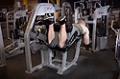 Your 12-Week Daily Bulking Trainer - Friday, Week 2: Lower Body B