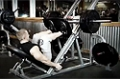 Your 12-Week Daily Bulking Trainer - Tuesday, Week 8: Lower Body A