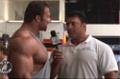 The Fit Show Season Three, Episode #41: Charles Glass Trains Gunter