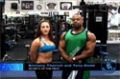 The Fit Show Season Two, Episode #25: Back Training with Tony Dodd and IFBB Pro Brittany Thorsch