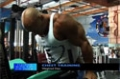 The Fit Show Season Two, Episode #24:  Chest Training with IFBB Pro Rusty Jeffers