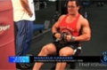 The Fit Show Season One, Episode #11: Part Two - Milos' Back Training