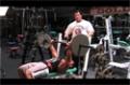 The Fit Show Season One, Episode #3: Milos Sarcev - Chest Training