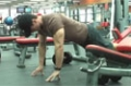 Train Insane With Kane, Bonus Footage: Post-Exhaust Superset