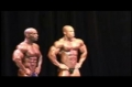2006 IFBB New York Men's Pro: Final Placing
