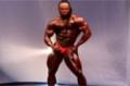 2007 IFBB New York Men's Pro: Top 10 Posing Routines - Kai Greene