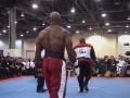 2005 Arnold Classic: Flex Fighting (Clip 2)