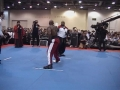 2005 Arnold Classic: Flex Fighting (Clip 3)