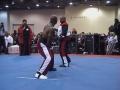 2005 Arnold Classic: Flex Fighting (Clip 5)