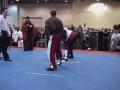 2005 Arnold Classic: Flex Fighting (Clip 6)