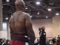 2005 Arnold Classic: Flex Ready To Fight