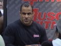 2005 Arnold Classic: Mark Dugdale