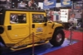 2006 Arnold Classic: STS Hummer