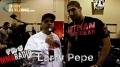 Pro MMA Expo 2010: Brendan Schaub Interview