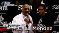Pro MMA Expo 2010: Chad Mendez Interview