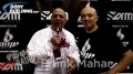 Pro MMA Expo 2010: Frank Mahar Interview