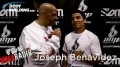 Pro MMA Expo 2010: Joseph Benavidez Interview