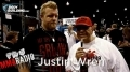 Pro MMA Expo 2010: Justin Wren Interview