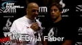 Pro MMA Expo 2010: Urijah Faber Interview