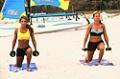Get Up & Go With JNL! Season 2: Full Body Beach Blast