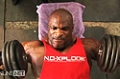 Ronnie Coleman: The Undiscovered Footage | The Upset