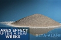 Ingredient Guides: Beta-Alanine