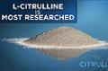 Ingredient Guides: Citrulline