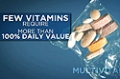 Ingredient Guides: Multivitamin