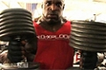 Ronnie Coleman: The Undiscovered Footage | The Student