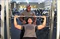 ErgoGenix Quantum Body Method: Chest & Biceps