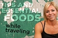 Video Article: The Traveling Dieter