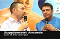 2006 Bodybuilding.com Supplement Award Winners