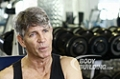 "Eric Roberts' Daily Bad Guy Workout For ""The Expendables"""