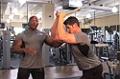 ErgoGenix Quantum Body Method: Back & Triceps